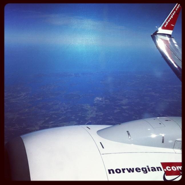 norwegian wi-fi