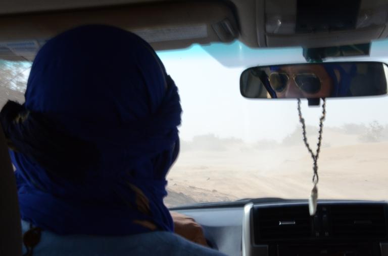 Sahara Experience Marocko