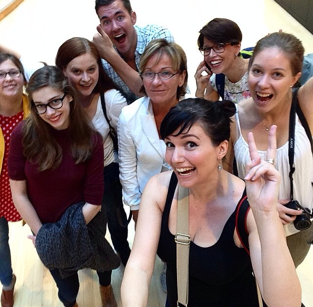 Svenska resebloggar i Finland