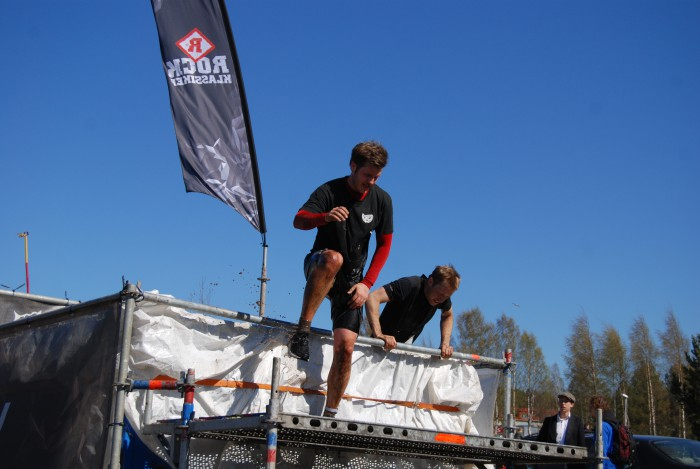 toughest umeå 2014