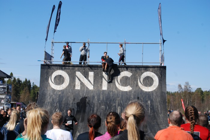 toughest umeå 2014 ramp