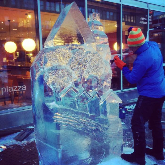 Helsingfors gatukonst is