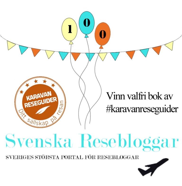 100 resebloggar karavan reseguider orange