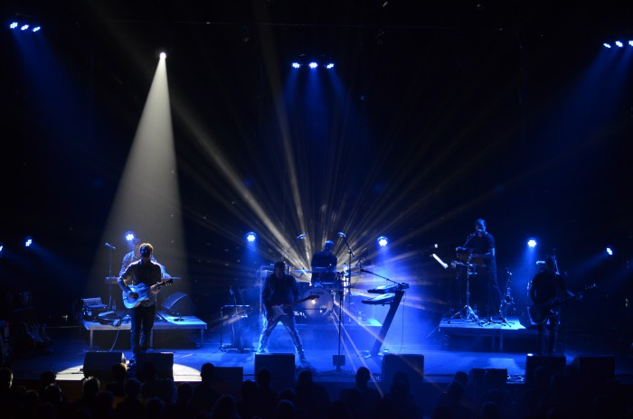 Dire Straits Tribute Umeå