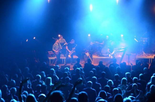 Dire Straits Tribute