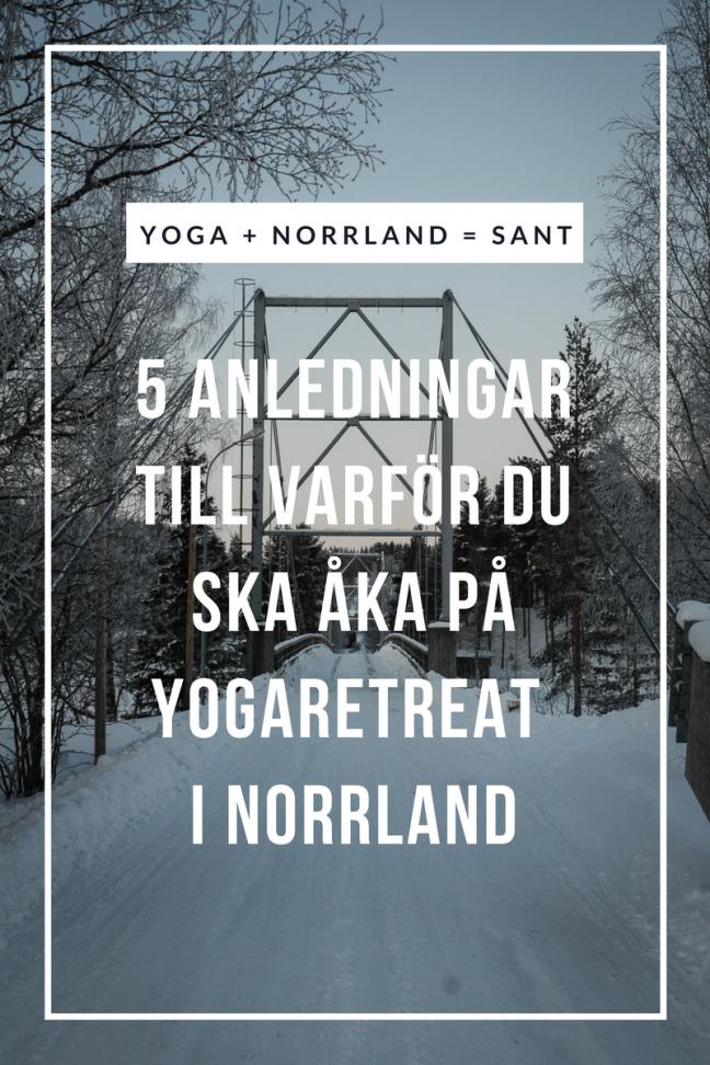 yogaretreat i norland (1)