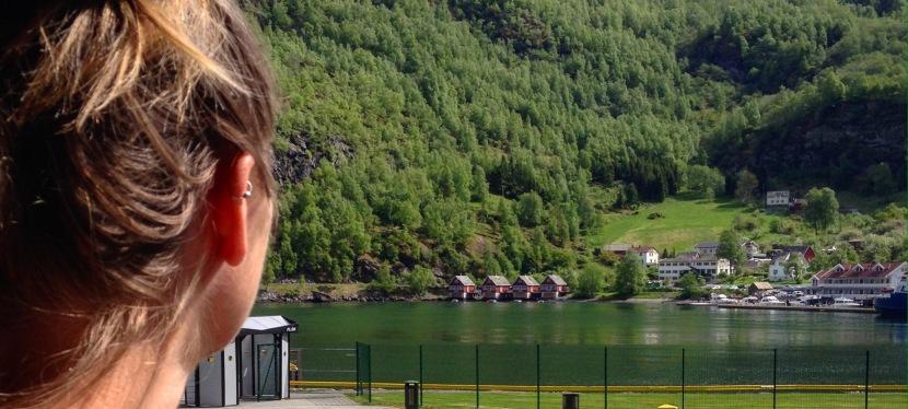 Hemma från Norge