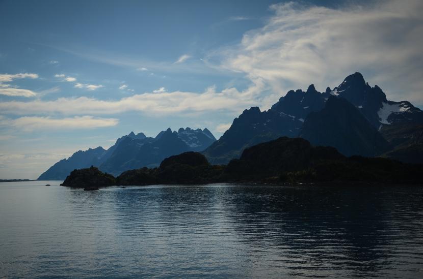 Lofoten – mina 10 vackrastebilder