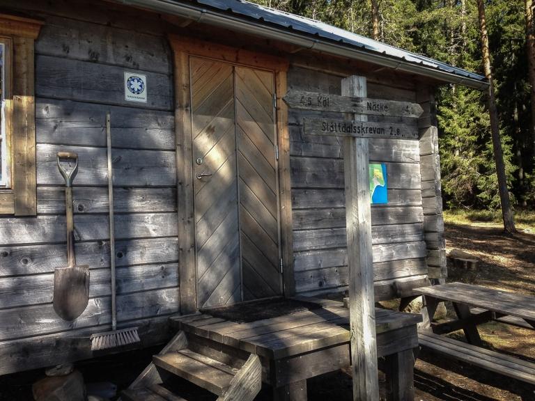 Trailrunning skuleskogen höga kusten (3)