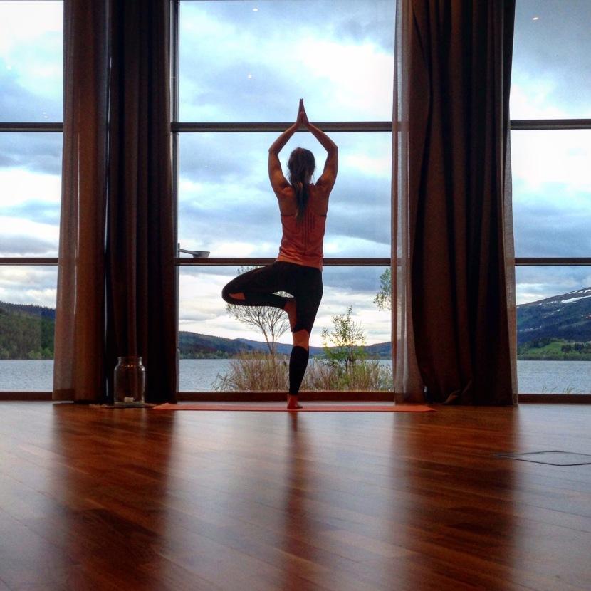 Långhelg, yogadröm och mer Åre – v.232017