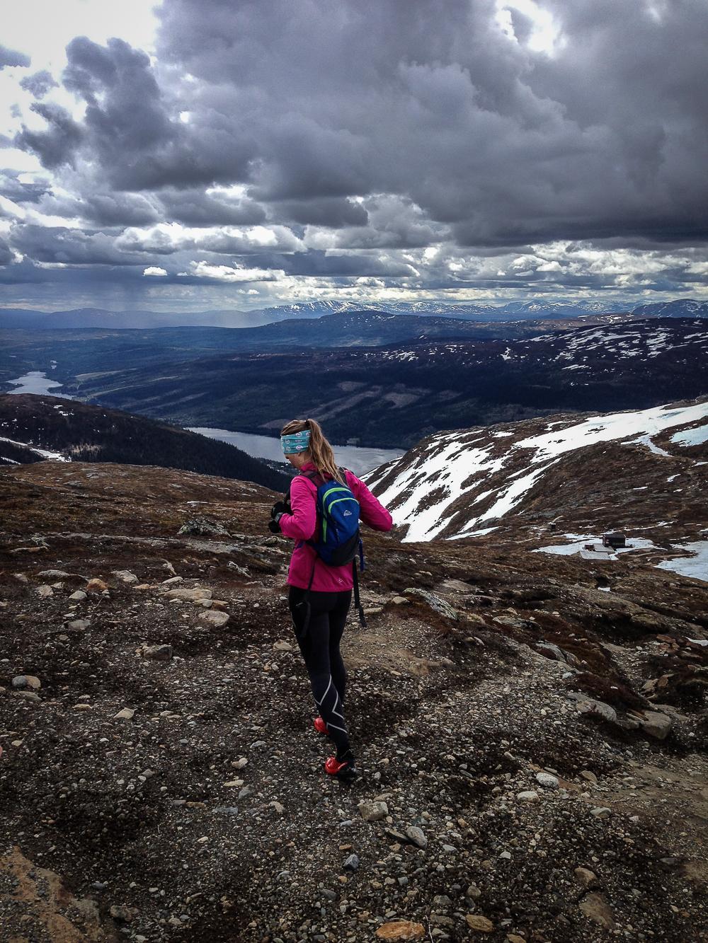 Topptur Åreskutan sommar (10 of 11)