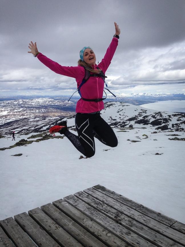 Topptur Åreskutan sommar (9 of 11)