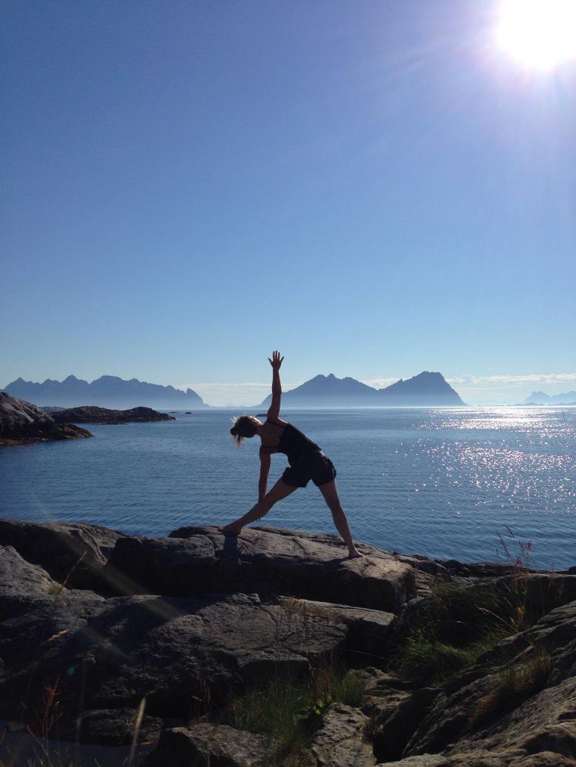 Prova på yoga i Umeå – 3 olikastudios