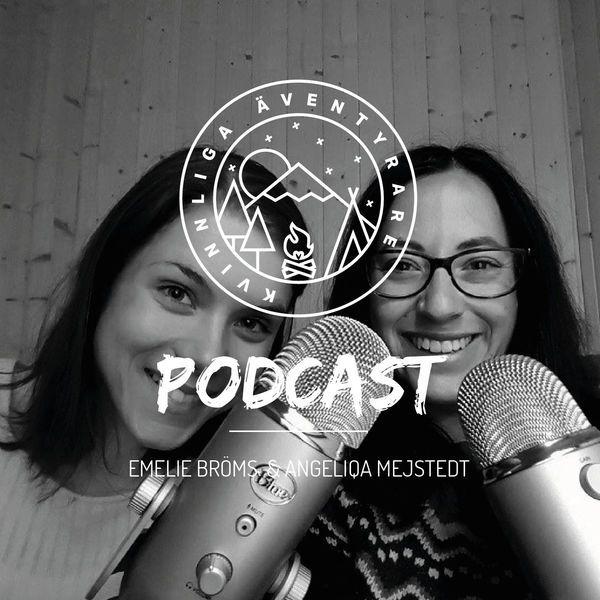 Tre nya podcast om sånt jaggillar