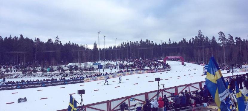 Världscup i Ulricehamn
