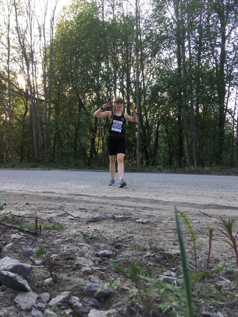 Blodomloppet 2019 – racereport