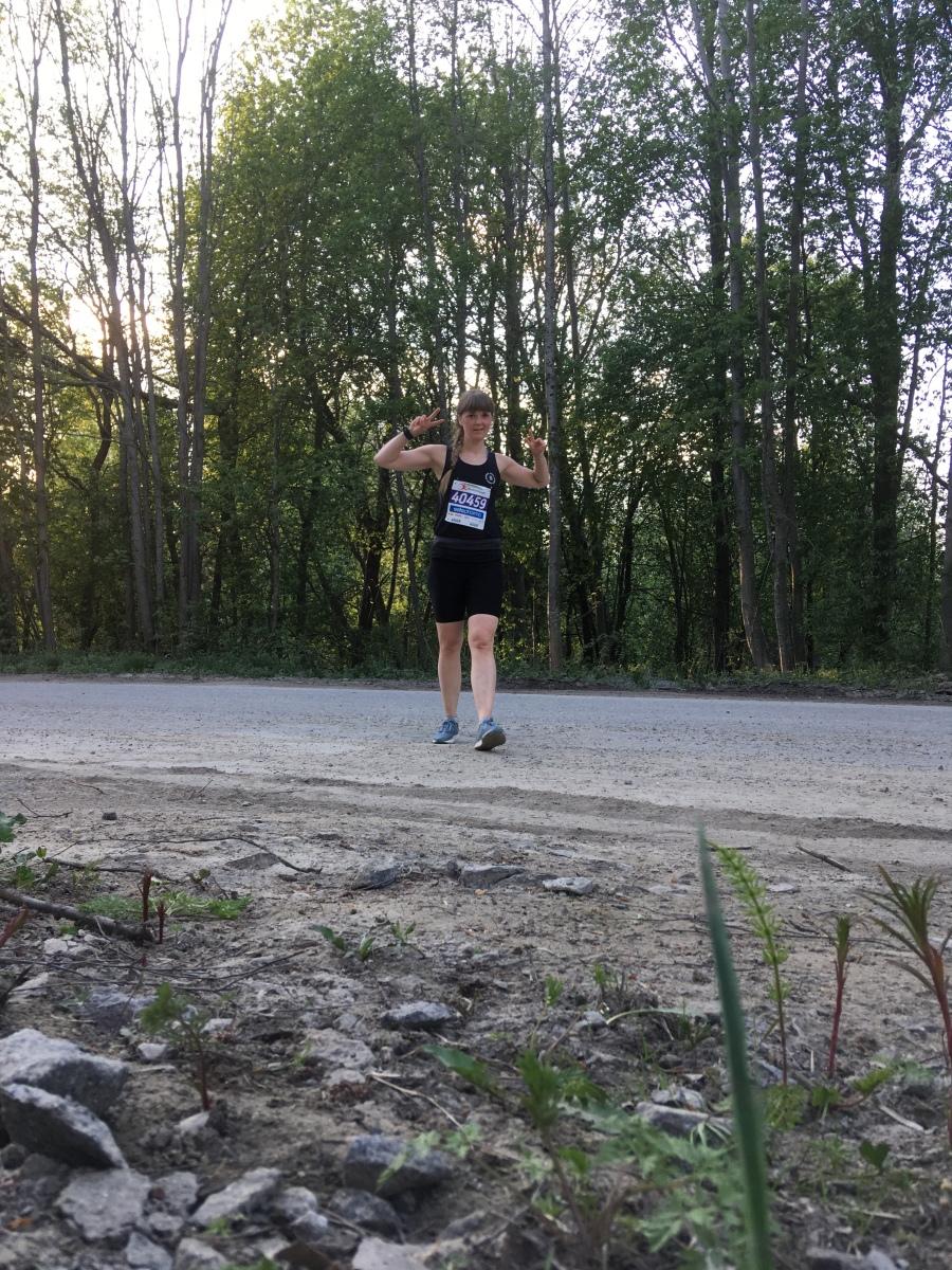 Blodomloppet 2019 - race report